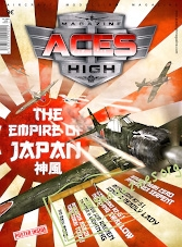 Aces High Magazine Iss.03