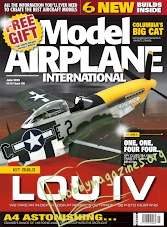 Model Airplane International 155 - June 2018