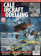 Scale Aircraft Modelling - June 2018
