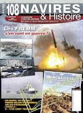 Navires & Histoire 108 - Juin/Juillet 2018