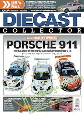 Diecast Collector – July 2018