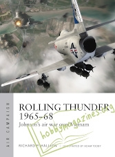 Air Campaign - Rolling Thunder 1965-1968