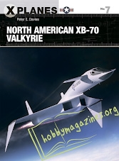 X-Planes 07 - North American XB-70 Valkyrie