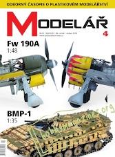Modelar 2018-04