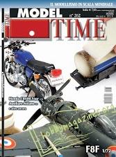 Model Time 262 - Maggio 2018