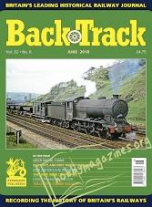 Back Track - June 2018