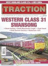 Traction - July/August 2018