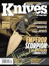 Knives Illustrated - July/August 2018
