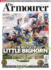 The Armourer – July 2018