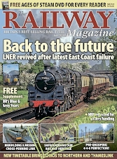 The Railway Magazine - June 2018