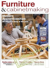 Furniture & Cabinetmaking - July 2018