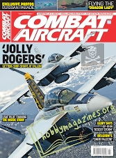 Combat Aircraft – July 2018