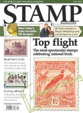 Stamp Magazine – July 2018