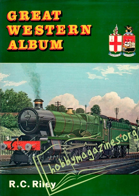 Great Western Album