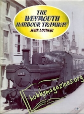 The Weymouth Harbour Tramway