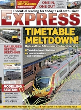 Rail Express - July 2018