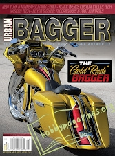Urban Bagger - April 2018