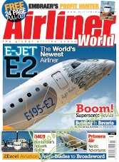 Airliner World – June 2018