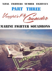 Naval Fighters 18 : Vought F-8 Crusader Part 3