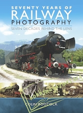 Seventy Years of Railway Photography