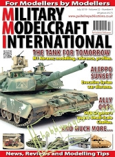 Military Modelcraft International - July 2018