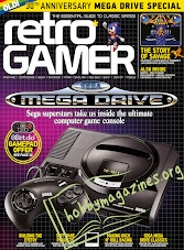 Retro Gamer – July 2018