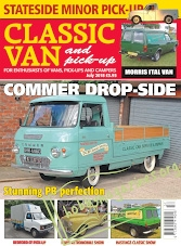 Classic Van & Pick-up – July 2018
