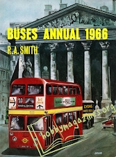 Buses Annual 1966