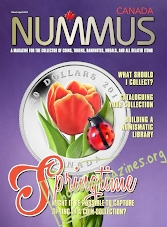 Nummus Vol.1 No.2 - March/April 2017