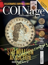 COINage - July 2018