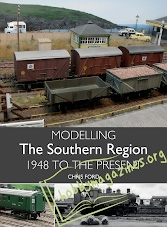 Modelling the Southern Region (EPUB)