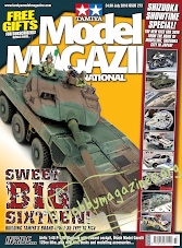 Tamiya Model Magazine International 273 – July 2018