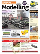 The Railway Magazine Guide to Modelling - July 2018