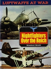 Luftwaffe At War - Nightfigters Over the Reich