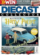 Diecast Collector - August 2018