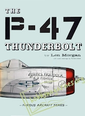 Famous Aircraft Series - The P-47 Thunderbolt