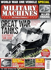 Military Machines International - November 2014