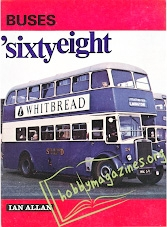 Buses Annual 1968