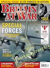 Britain at War - July 2018