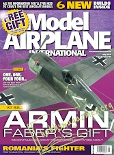 Model Airplane International 156 - July 2018