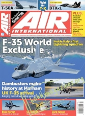 AIR International  - July 2018