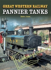 Great Western Railway Pannier Tanks (EPUB)