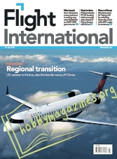 Flight International - 3-9 July 2018