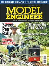 Model Engineer 4590 - 6-19 July 2018