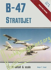 In Detail & Scale 18 - B-47 Stratojet