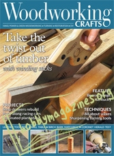 Woodworking Crafts Iss.042