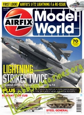 Airfix Model World 093 – August 2018