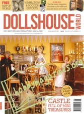 Dolls House World – August 2018