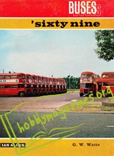 Buses Annual 1969