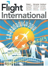 Flight International - 10 July 2018
